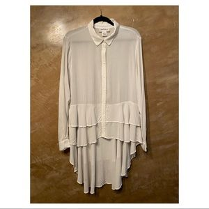 For The Republic blouse